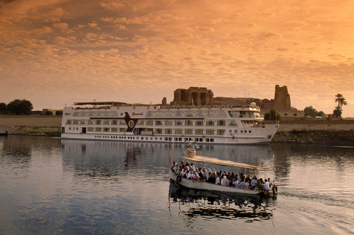 Insight Tours, Nile, Egypt