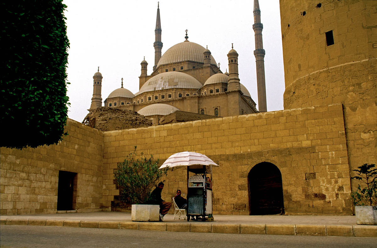 Insight Tours, Cairo